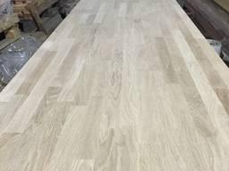 Oak panels, oak worktops - фото 4