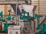 Оборудование для производства бетонных труб, колец. Швеция - фото 6