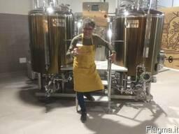 Оборудование для производства пива. - фото 3