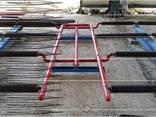 Оборудование для производства ЖБИ, столбов, свай. Швеция - фото 8