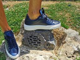Обувь натур. кожа