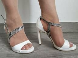 Обувь женская made in Italy - фото 2
