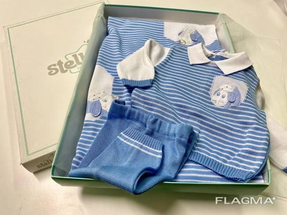 Одежда для новорожденных премиум класс - Bimbalo, Stella, Marlu