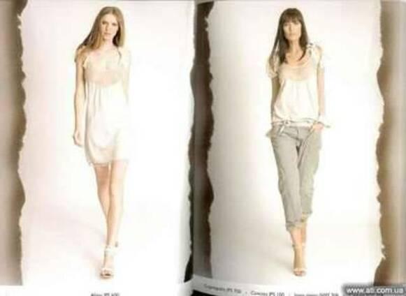 Одежда Италии с фабрик оптом
