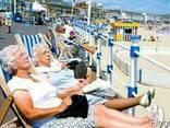 Оформление пенсии в Италии - фото 1