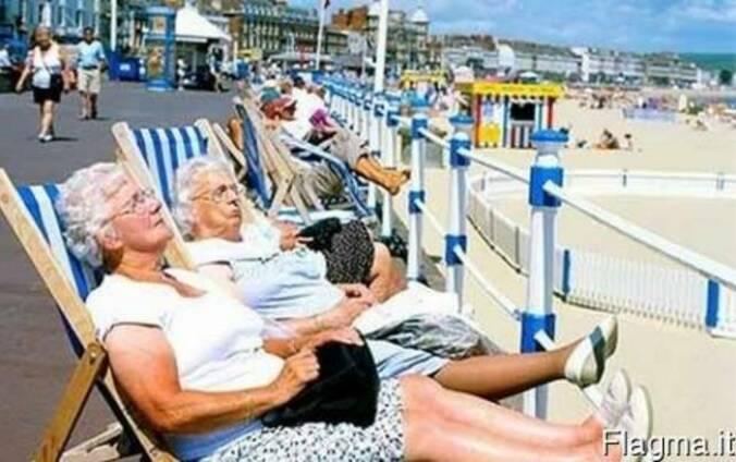 Оформление пенсии в Италии