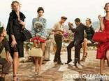 Оптовые закупки одежды и обуви в Италии - фото 1