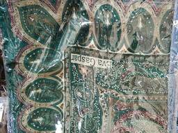 Платки из натур. шелка (Фуляр) - фото 2