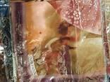 Платки из натур. шелка (Фуляр) - фото 5
