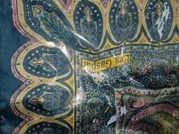 Платки из натур. шелка (Фуляр) - фото 6