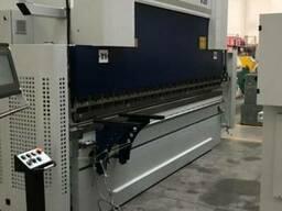 Пресс листогибочный MVD 4100 X 220 Ton CNC ESA Touch 7 осей - фото 2