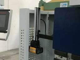 Пресс листогибочный MVD 4100 X 220 Ton CNC ESA Touch 7 осей - фото 3