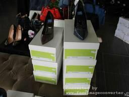 Продается брендовая , из кожи питона , женская обувь - фото 5
