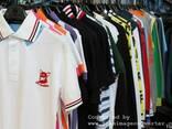 Продается лот мужской брендовой одежды. - фото 1