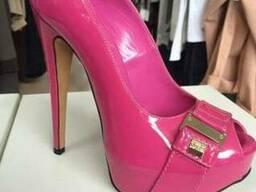 Продается сток фирменной, женской обуви, прошлых коллекций. - фото 4