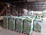 Пеллеты 6мм премиум качества (зольность 0,25%) - photo 4