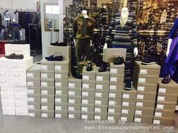 Продаётся мужская обувь первая линия Giorgio Armani