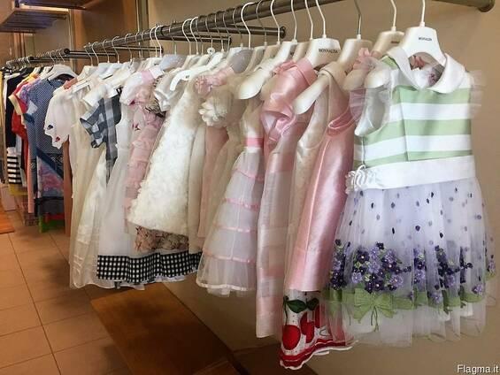 Продаю лот детской фирменной летней одежды