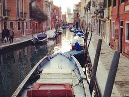 Прогулка По Венеции - фото 3