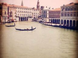 Прогулка По Венеции - фото 4
