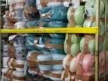 Пряжа сток в Италии. Агент по текстилю. - photo 4