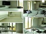 Rivestimenti in resina in appartamento - photo 1