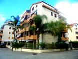 Scalea, квартира, 400м до моря, 2 спальни! - фото 1