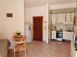 Scalea, уютная квартиры на втором этаже!