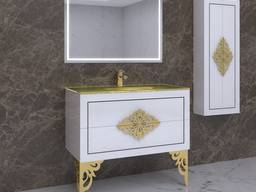 Bathroom Storage Furniture Set VIP Christine