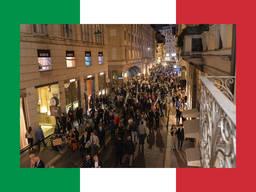Шоппинг-сопровождение в Милане
