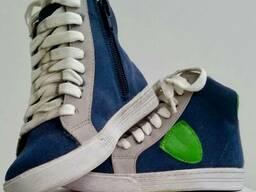 Silvian Heach - детская фирменная обувь оптом - фото 3