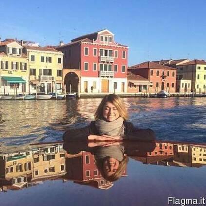 Сопроворждение, трансферы в Венеции
