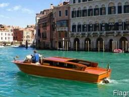 Сопроворждение, трансферы в Венеции - фото 3