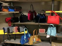 Stock Bags Сумки Made in Italy Lombardi - фото 4