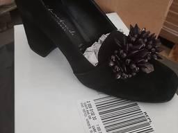 Stock shoes Mitarotonda