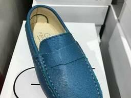 Сток детской летней обуви . Италия - фото 5