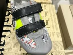 Сток детской летней обуви . Италия - фото 6