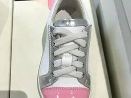 Сток детской летней обуви . Италия - фото 7