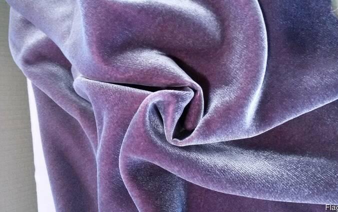 Стоковые ткани в Италии оптом