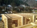 Строим продаем деревянные дома и бани коттеджи. - photo 5