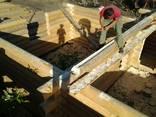 Строим продаем деревянные дома и бани коттеджи. - photo 6