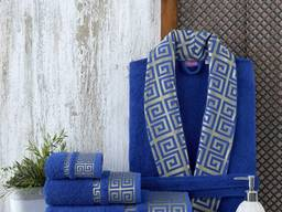 Турецкий домашний и гостиничнего текстиль - photo 7