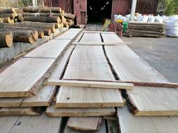 Unedged lumber - photo 2