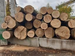 Unedged lumber - photo 3