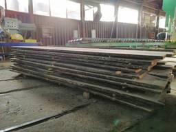 Unedged lumber - photo 4