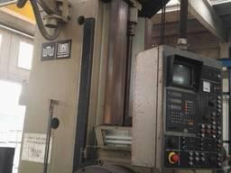 Расточный станок Union Gera Veb BFT 110 - фото 4