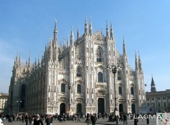 Услуги сопровождающего переводчика в Милане