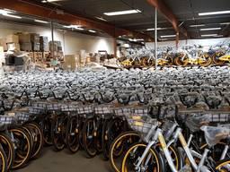 Велосипеды для bike sharing - photo 2