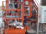 Вибропресс для производства тротуарной плитки, бордюров R30 - фото 3