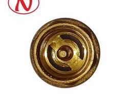 Water return valve 1/2 (brass float) (0,062) / HS - фото 4